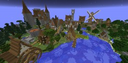 Grief Protected Survival E.S.T :2010 Minecraft Server