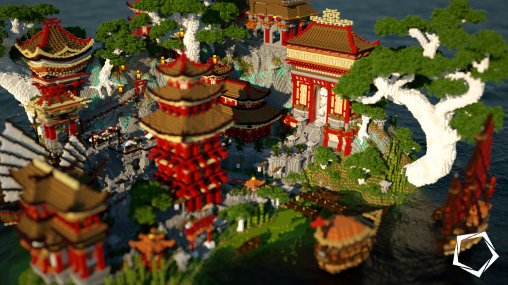 Render by Lor3nzL1ke