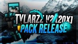 Minecraft PvP Resource Pack - Tylarzz V2 [20x] - UHC/Kohi Minecraft