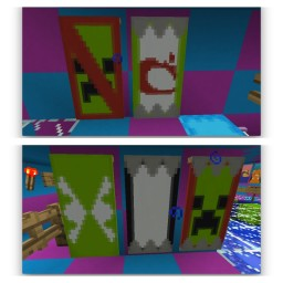 My cool banners Minecraft Blog Post