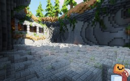 Mystic Maze Mini Game 1.12+ Minecraft