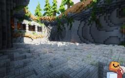 Mystic Maze Mini Game 1.12+ Minecraft Map & Project