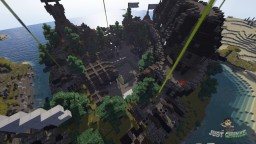 Conquest point of Protection Minecraft Project