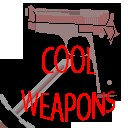 Cooler weapons Minecraft Texture Pack