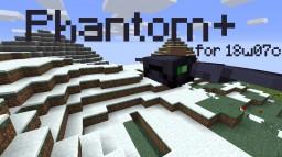 PhantomPlus Minecraft Texture Pack