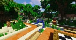 Dyion Network Sneak Peek Minecraft Project