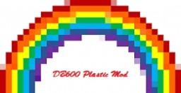 DragonBox600's Plastic Mod Minecraft Mod