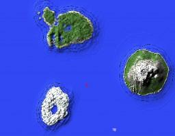 Project Taji (Ta-gz-e Minecraft Project