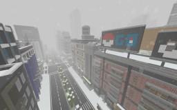 Classicube - New Valeria Minecraft Map & Project