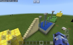 The Adventure of Puzzling Minecraft Project