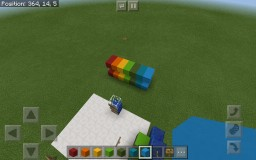 Save the Invitation Minecraft Project