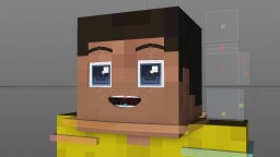 "FMR ""ANIMATE"" Minecraft Rig - Cinema4D (Free) Minecraft Blog"