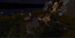 Dark Corners Minecraft Server