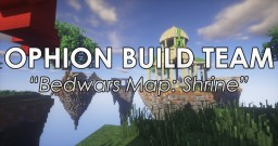 Bedwars: Shrine Minecraft Map & Project