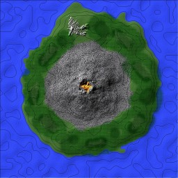 Volcajin Minecraft Map & Project
