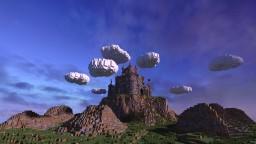 Forsaken Skies Spawn Minecraft Map & Project