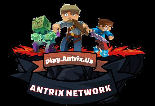 AntrixMC Logo