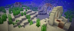 Minecraft Snapshot 18w09a | Ruins, Coral and Phantom Fixes Minecraft Blog Post