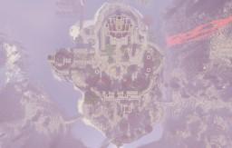 Old-Ebonheart, The Black City Minecraft Map & Project