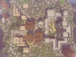 Pelagiad Minecraft Map & Project