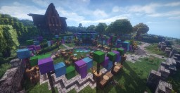 Pretty pictures of RPGuilds #2 Minecraft