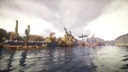 Minecraft Kingdom: New Caprica Minecraft Map & Project