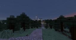 Värmdö Castle (Värmdö Slott) Minecraft