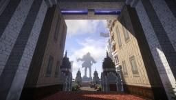 Bioshock Infinite Minecraft Trailer [HD] Minecraft Map & Project