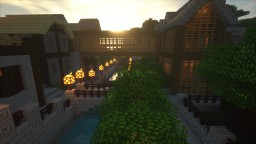 Madinland Minecraft Map & Project