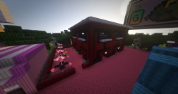 Pokecenter Minecraft Map & Project