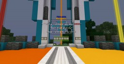 Pinnacle Server Mini Games Minecraft Map & Project