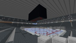 Xfinity Arena [HOCKEY] Minecraft