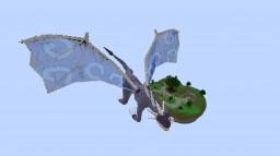 Dragon Organic Minecraft