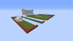 Bedwars Fußball Map Minecraft Map & Project