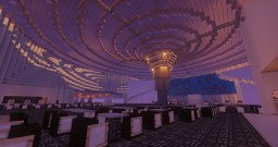 Zingopolis International Airport Minecraft Map & Project