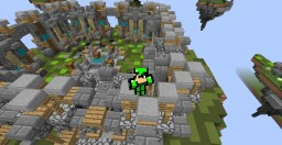 Red_The_BaNDIT (YELLOW) TEXTURE PACK Minecraft Texture Pack