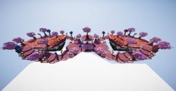 Blockwars - Candy Minecraft