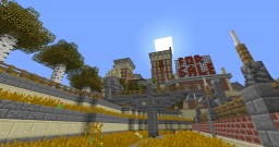 Willodale Minecraft Map & Project