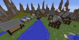 VortexMC | Towny server! Minecraft Server