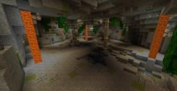 Medieval Cave || Leonhardxrd Minecraft Map & Project