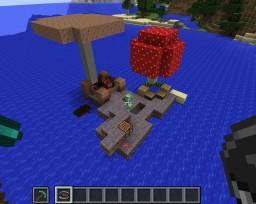 Lego mine craft set 21129 Minecraft Map & Project