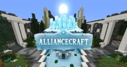 AllianceCraft Survival 1.13 Minecraft