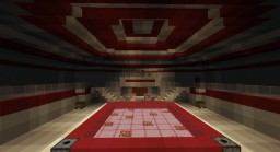 NightClub Minecraft Map & Project