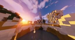 A new beginning Minecraft Map & Project