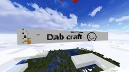 Dab Craft (Need staff) Minecraft Server