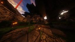 Storage Cave Minecraft