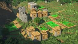 Macro - Make tiling less visible Minecraft