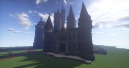 NGM's Hogwarts Project Minecraft