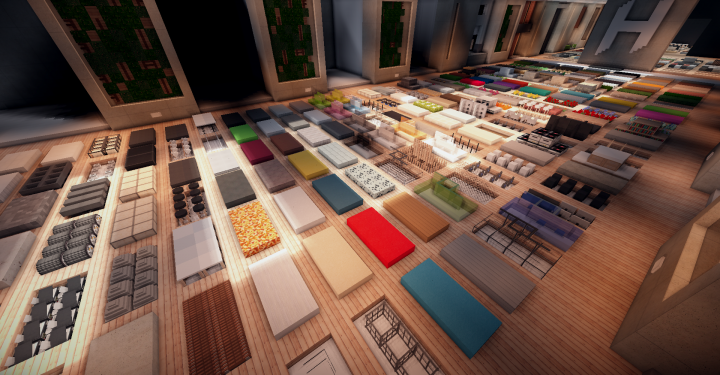 Popular Texture Pack : Holycraft pack 2.3