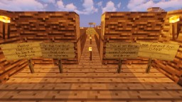 Dirt to Bedrock [EARLY ACCESS] Minecraft Map & Project